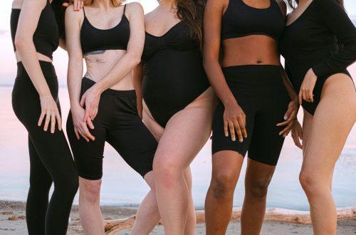 femme fitness pour perte de poids